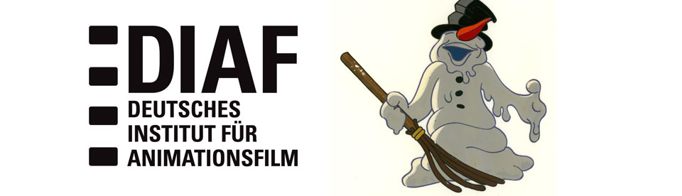 Ausstellung Zeichenanimationsfilm 1930 – 1950