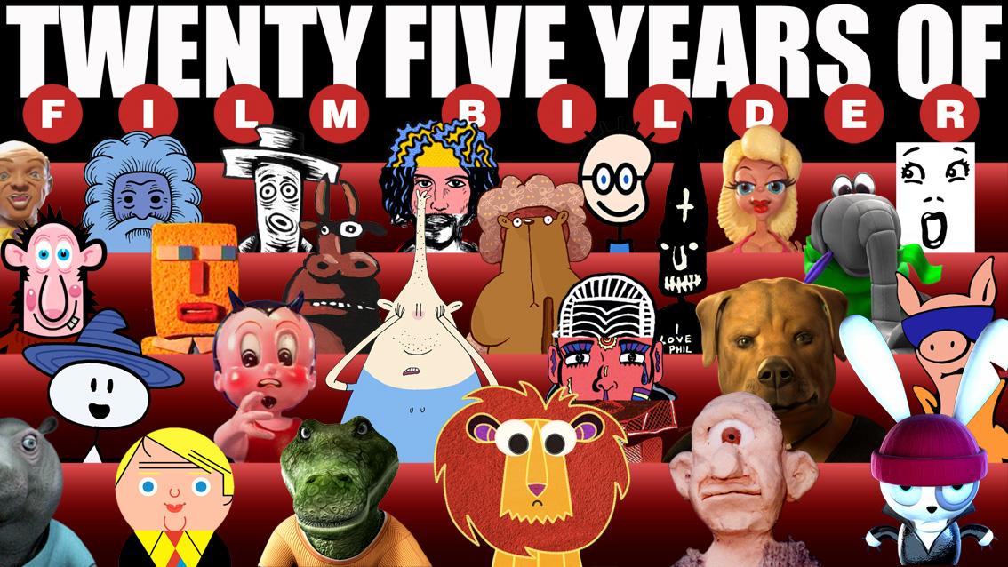 25 Jahre Studio FILM BILDER