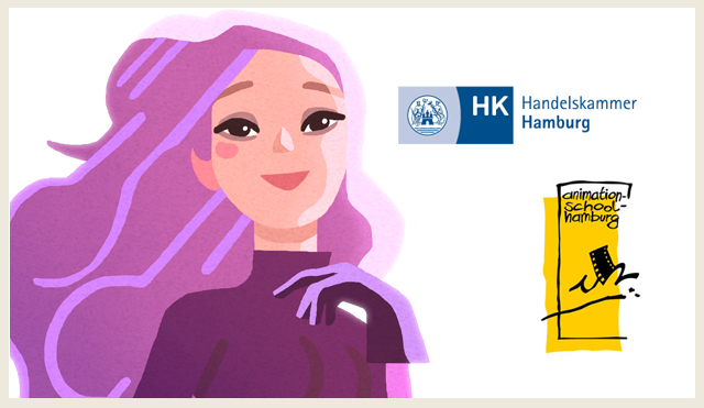 Hamburg Animation Award – Die Gewinner 2014