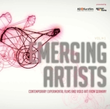 "Ausschreibung ""Emerging Artists – Contemporary Experimental Films and Video Art from Germany"""