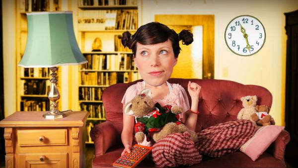 Animation für 9 ½- Deine Reporter (WDR), Thema: Die Sendung mit der Maus hat Geburtstag