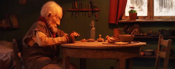 """""""THE OLD MAN AND THE BIRD"""" als einziger deutscher Beitrag im Generation/14plus – Programm der Berlinale"""