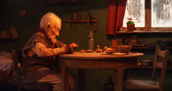"""THE OLD MAN AND THE BIRD"" als einziger deutscher Beitrag im Generation/14plus – Programm der Berlinale"