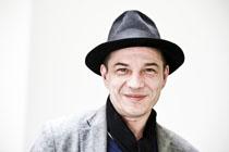 Andreas Hykade ist der neue Leiter des Animationsinstituts