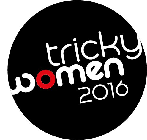 Tricky Women – Call for Entries