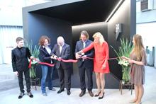 Film Box LT: Kurzfilmkino im Flughafen von Vilnius eröffnet