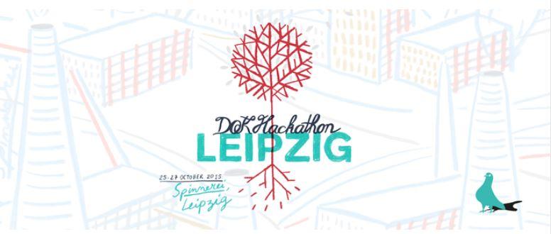 Call For Participation – DOK Hackathon Leipzig 2015