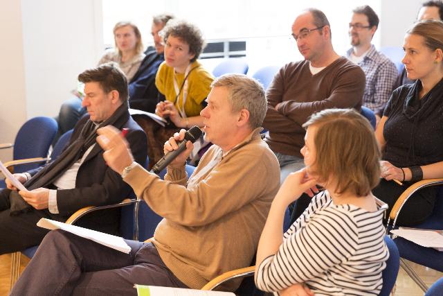 26.10.-1.11.2015 DOK Leipzig Festivalveranstaltungen für die  Animationsfilmbranche