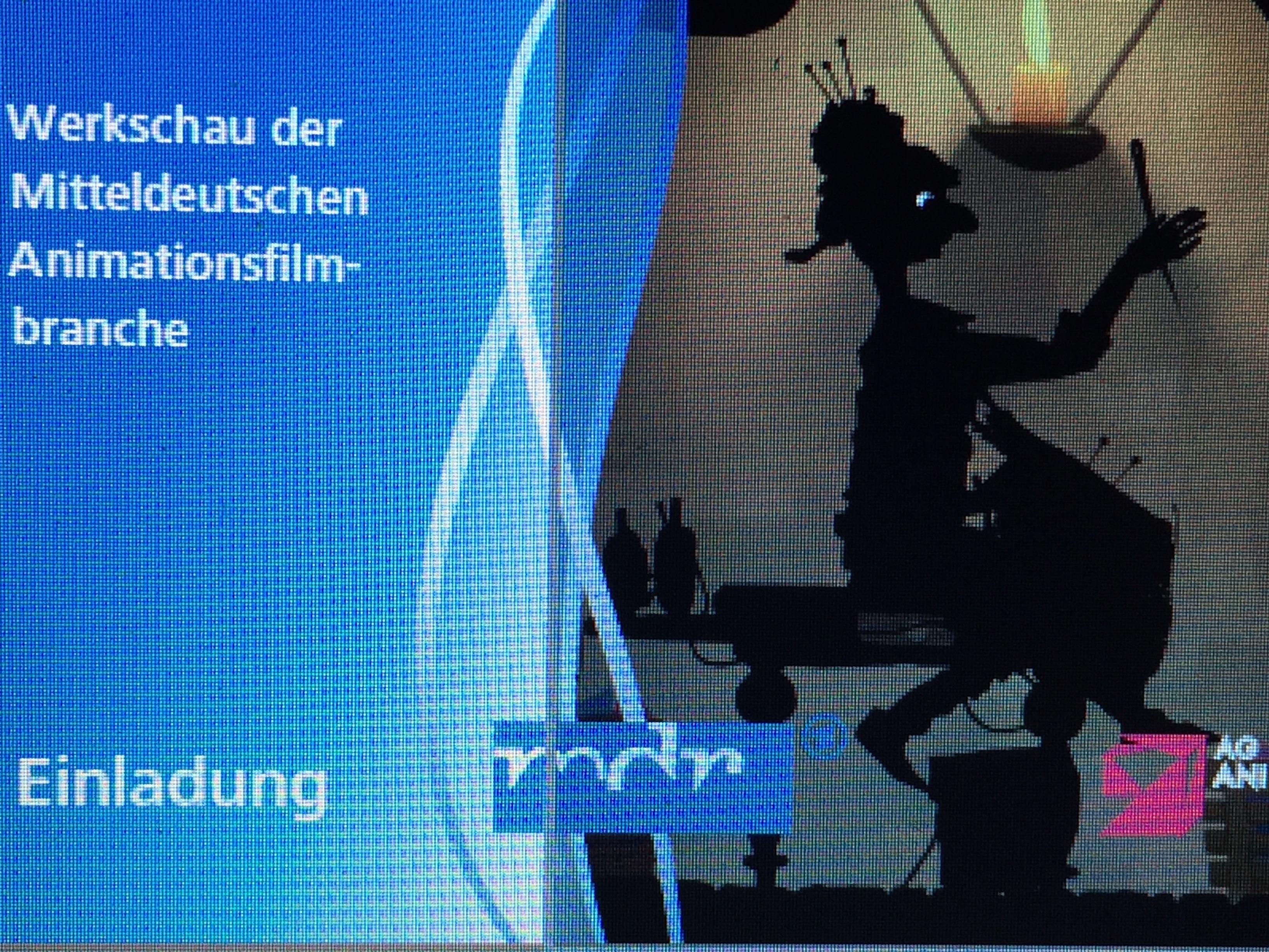 Nacht der deutschen Animationsfilme beim MDR