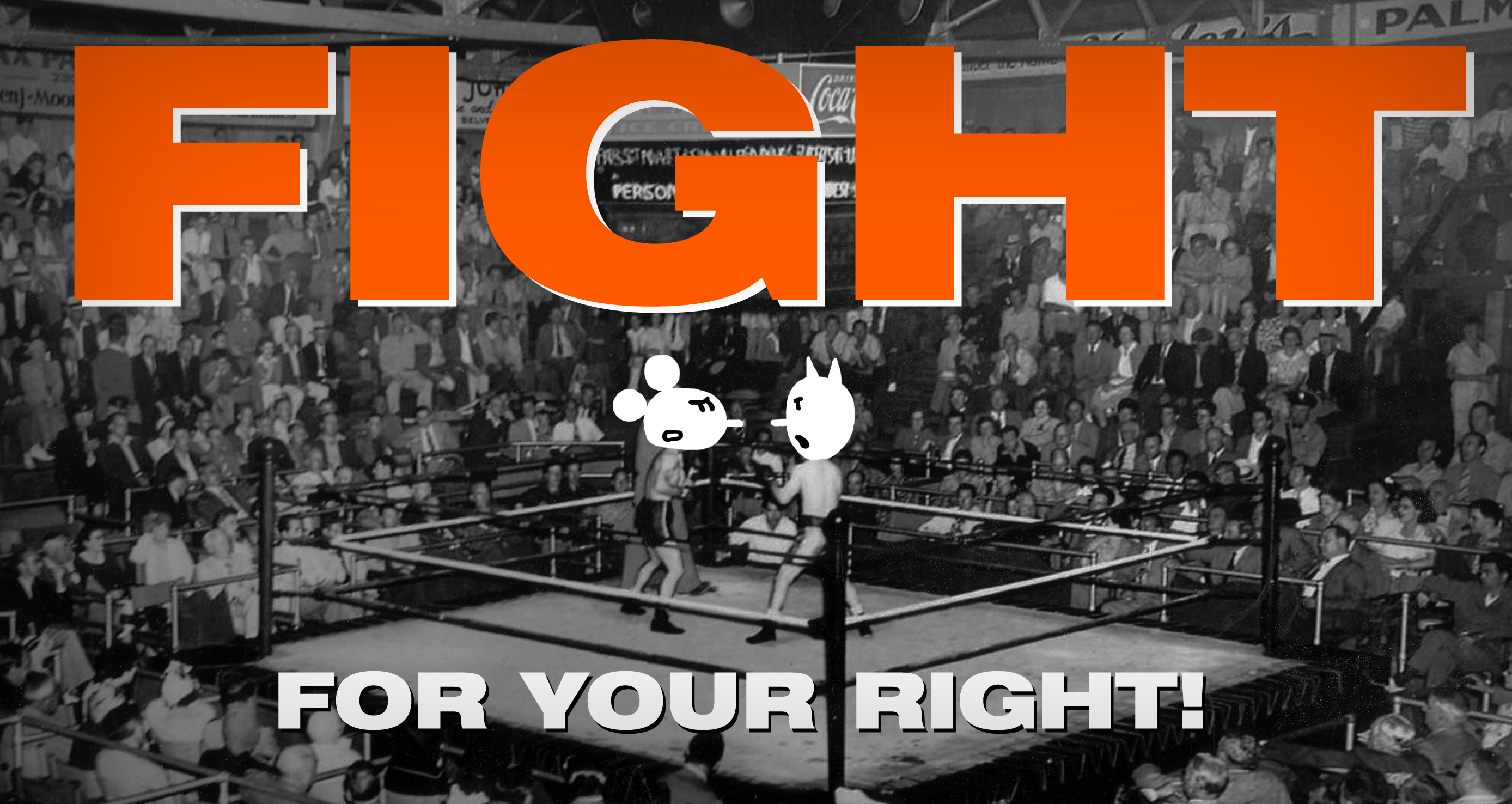 Fight For Your Right – 2. Runde Leipzig am 30. September 2016