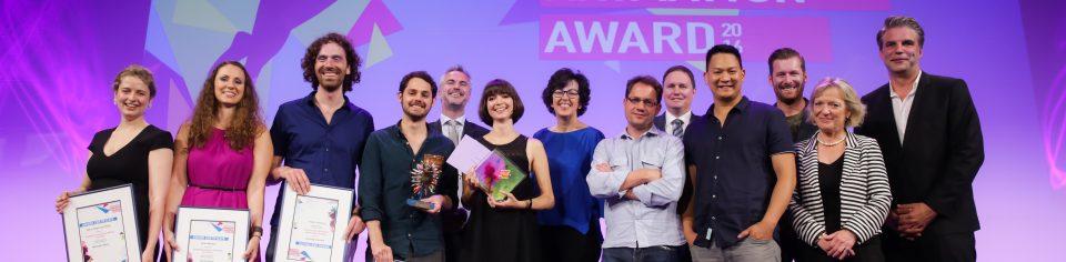 Persönlicher Bericht zum Hamburg Animation Award 2016