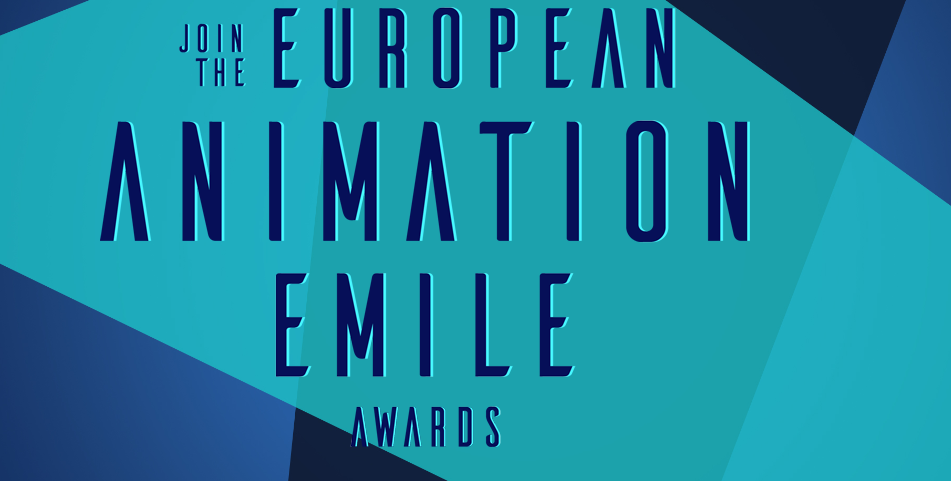 JOIN THE EUROPEAN ANIMATION EMILE AWARDS