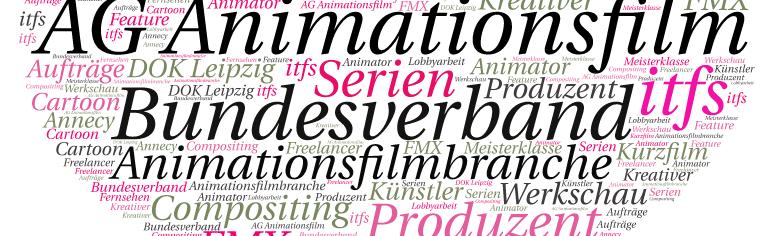Bundesverband der Animationsfilmbranche stärkt Animation in und aus Deutschland.