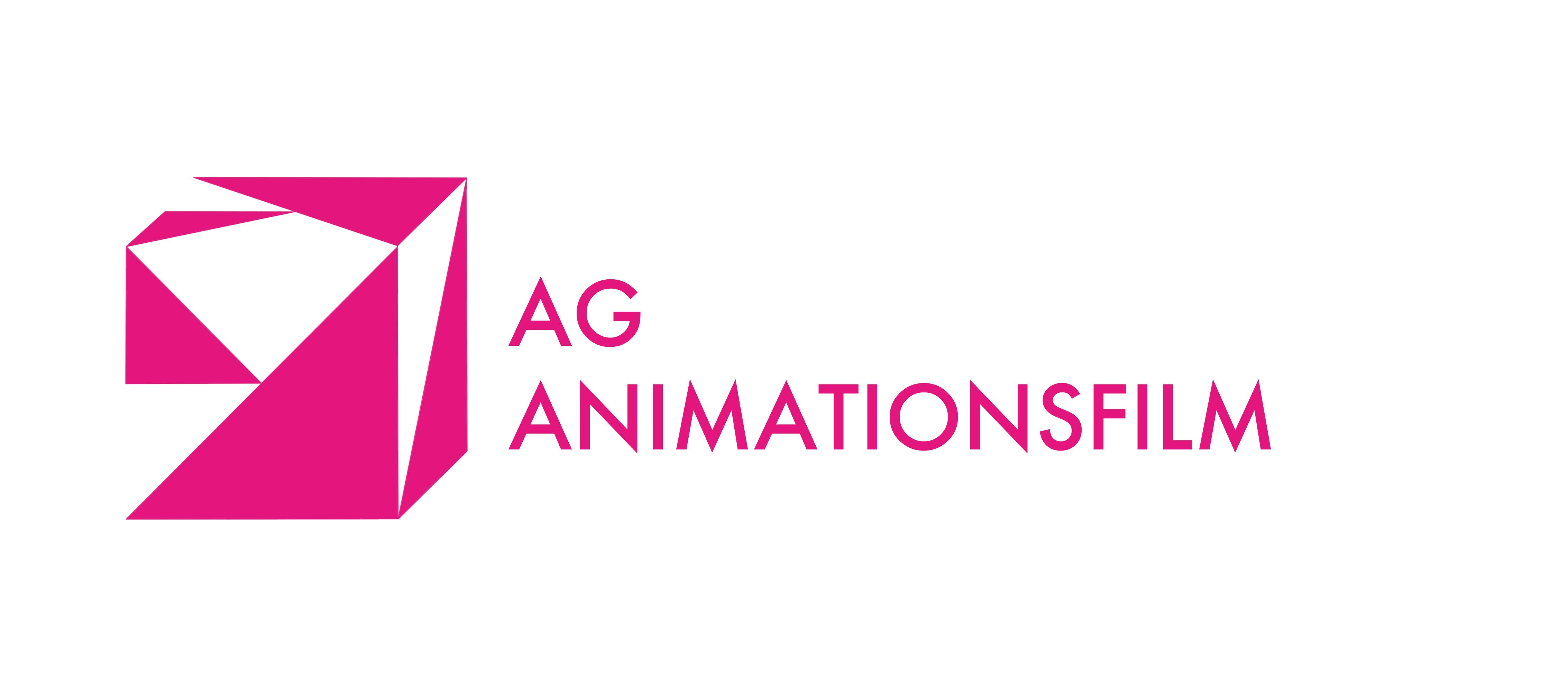 Wettbewerb: Neues Logo für die AG Animationsfilm