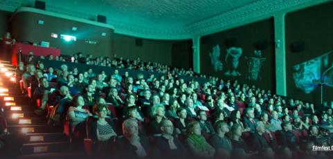 Wie finde ich das passende Festival für meinen Film?