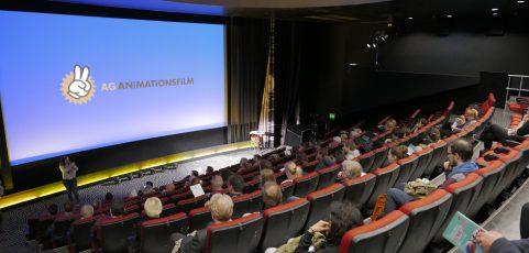 MITMACHEN! Werkschau der Animationsfilmbranche NRW 2018
