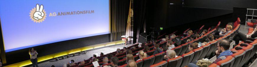 NEU: Werkschau der Animationsfilmbranche NRW
