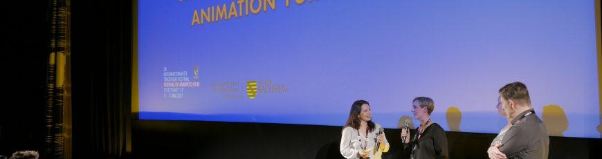 Zum Nachhören: Die Gespräche zur deutschen Animation für Kinder