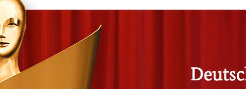 DEUTSCHER KURZFILMPREIS wird am 23. November 2017 in Köln vergeben