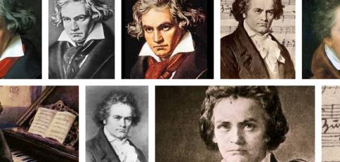 """Gesucht: künstlerischer Animationsfilmmensch für spannendes Musik-Film-Projekt """"Beethoven Reconstructed"""" für Beethovenjahr 2020"""