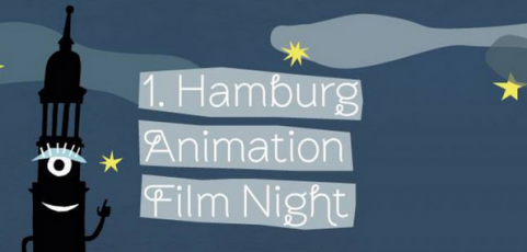 3. Animation Night in Hamburg