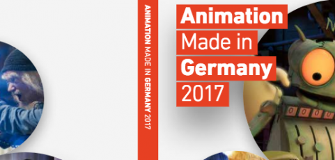 ANIMATION MADE IN GERMANY 2017