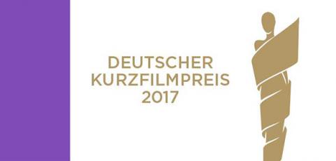 WORKSHOP im Rahmen der Preisverleihung des Deutschen Kurzfilmpreis am 23.11.2017 in Köln