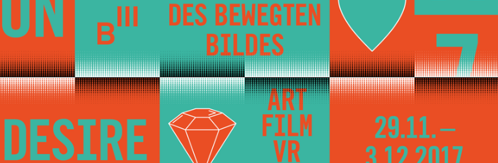 Das internationale Medienfestival B3 Biennale startet am 28.11.2017 in Frankfurt/Main