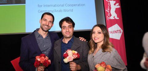 Robert-Bosch-Förderpreis für Animation geht an Fabian Driehorst