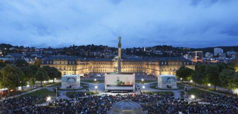Staatsminister und SendervertreterInnen im Gespräch zur Situation der Animation im deutschen Fernsehen