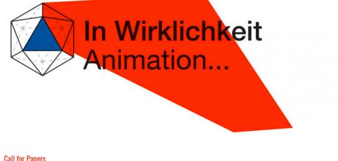 Einreichungen für 4. Konferenz zur deutschsprachigen Animationsforschung
