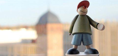 Preise der AG Animationsfilm für Beste Animation beim 23. IFF Schlingel vergeben