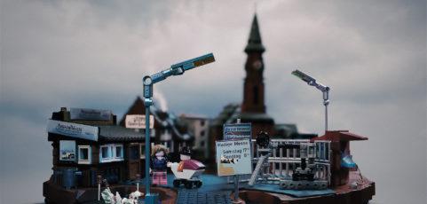 Preisträger Animation beim Kurzsüchtig 2019 – dem Kurzfilmfestival Mitteldeutschland