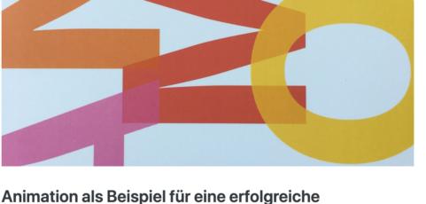 Was die Animationsfilmbranche braucht… in Baden-Württemberg und überall in Deutschland