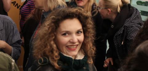 Klausur-Tag für die Initiative Frauen in der Animation in Deutschland