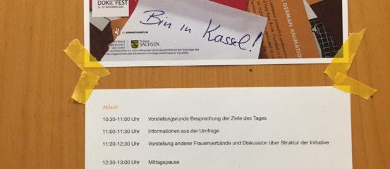 Workshop Kassel 2019