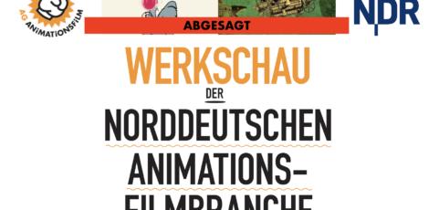 Werkschau in Hamburg abgesagt!