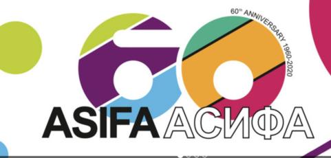 ASIFA 60's Anniversary: Meet n´Greet mit der Welt