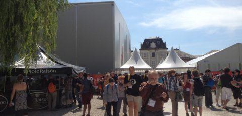 Umfrage der AG Animationsfilm zu Inhalt und Umsetzung von Animationsfilmfestivals