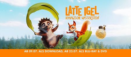 Neuseeland liebt deutsche Animation