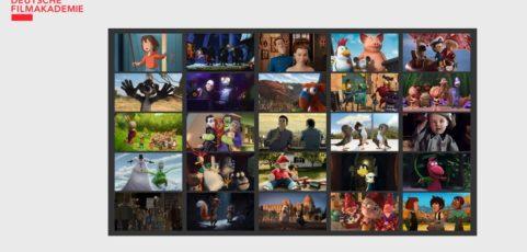 Neue Sektion Animationsfilm in Deutscher Filmakademie gegründet