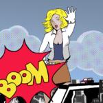 Gespräch Frauen in Animation