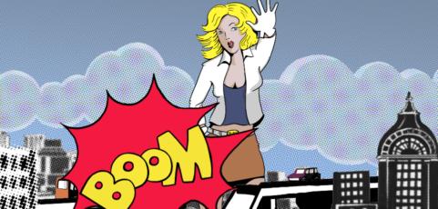 Blick in die Zukunft! –Ein Gespräch mit Frauen aus der deutschen Animationsbranche