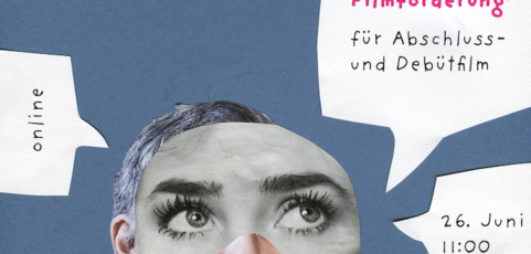 How to Filmförderung – Mini Symposium digital am 26.6. um 11 Uhr